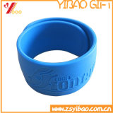 Form Style Silicone Wristband für Promotional Gift (B-LY-WR-08)