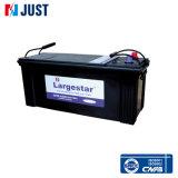 Wartungsfreie Batterie N120 Largestar