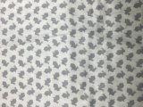 ropa impresa franela de la impresión de 100%Cotton Recative