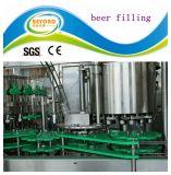 La bebida/la cerveza/el vino pueden máquina de embotellado