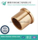 Boccola del bronzo della grafite di CNC personalizzata fornitore Jdb della Cina