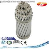 Todo o condutor de alumínio com padrão de ASTM B231