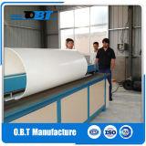 Machine de soudure par fusion de bout de pipe de HDPE
