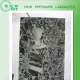 Feuille de marbre de la couleur HPL/Formica/stratifié décoratif