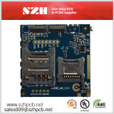 Shenzhen-Fertigung USB-Blinken-Laufwerk PCBA