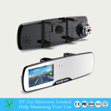 appareil-photo DVR Xy-9618ldvr du miroir de Rearview de voiture de 1080P HD plein HD 1080P DVR