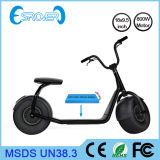 Motocicleta elétrica adulta barata do preço do competidor da alta qualidade