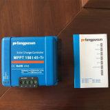Cer RoHS Fangpusun 12V 24V 36V 48V Sonnenkollektor-Ladung-Controller des Automobil-auserwählter MPPT 45A mit LCD-Bildschirm