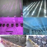 120W 2r MiniStraal die de HoofdVerlichting van de Disco van de Partij bewegen