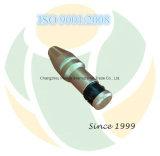 Dentes cónicos dos dentes do eixo helicoidal do bit de rocha para as ferramentas Drilling (C31HD)