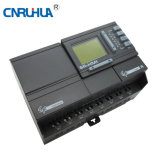 Controlador PLC PLC Sr-22mrdc Pantalla LED