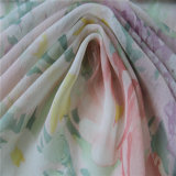 Chiffon Silk com SGS Aprovado