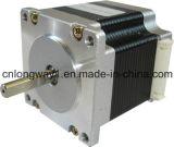 Motor paso a paso híbrido de 1.8 ° para la impresora