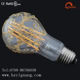 Bulbo decorativo del filamento del nuevo diseño LED