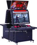 Fighting-Spiel-Maschinen-Simulator-Rahmen-Videospiel-Maschine