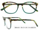 Het recentste ModelFrame van het Schouwspel van de Frames van de Glazen van het Oog Goedkope om Vorm Eyewear