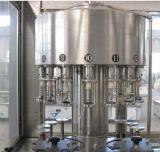 Máquina de enchimento líquida da pressão automática