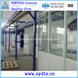 Nuovo Powder Coating Line/Equipment/Machine con Best Price