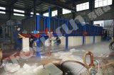 Máquina de gelo do bloco/planta industriais (1-150T)