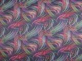 De Stof van de Polyester van de Druk van Oxford 420d 600d Ripstop (S37)
