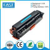 CE411A Fast Image Cartucho de toner compatible para HP LaserJet Pro 300 color M351 M375