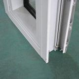 Finestra di alluminio di buona qualità Kz121 con la rete di Buglar dell'acciaio inossidabile