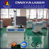 Laser Marking Machine Price 50W di Metal Fiber del fornitore da vendere