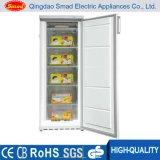 Congelador doméstico das gavetas plásticas grandes do armazenamento da cozinha