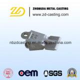 Macchinario di CNC dell'OEM per il cilindro di Hydralic
