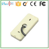 Leitor de cartão de controle de acesso a proximidade D102b Cor branca