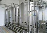 Planta de tratamiento completa automática llena de la leche del proyecto