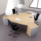Neues Office Furniture Workstation mit Glass Partition Screen (SZ-WST632)