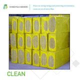 Нутряная пожаробезопасная теплоизоляционная плита минерала изоляции стены шерстей утеса
