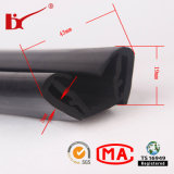 Rubber estruso Trim Seal Strips per Automobile