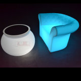 Color Silla Silla LED y Tabla LED Muebles para Sala