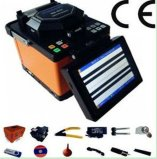 Splice Machine Digital Fiber Optical Fusion Splicer