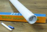 학교와 사무실 45X200cm를 위한 PVC Whiteboard 스티커