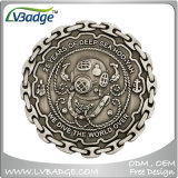 Cheap Custom Military Souvenir Coin for Souvenir Gift