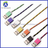 USB quente 2.0 de Selling e de Highquality a 8pin Charger Data Cable para iPhone/Micro