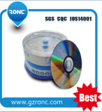 공장 14 년 16X 4.7GB 공백 인쇄할 수 있는 DVD-R/DVD+R