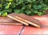 Madera contrachapada del bambú del café express
