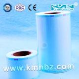 Heißsiegelfähigkeit Flat Reel 120mm*200m