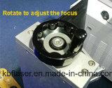 машина маркировки лазера СО2 Ce 10With30W Rofin голубая для пластмассы