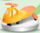 Susto Kids Swing Car para Children com Music e Light
