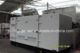 generatore silenzioso diesel 30kVA-2250kVA con Cummins Engine (CK34500)
