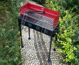 Stufa del BBQ dell'intervallo del patio grande per la famiglia