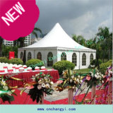 Jardim Outdoor Party Pagoda Tent Canopy Gazebo Tent para Sale