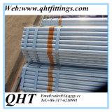La construction et la structure ont utilisé pré la pipe en acier galvanisée par Gi