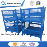 Stillage de aço Stackable qualificado para vendas