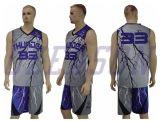 Basket-ball professionnel Jersey de joueur de club et d'équipe de vêtements de sport/basket-ball Jersey de Camo